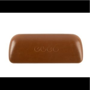 GLCO case available in smooth brown